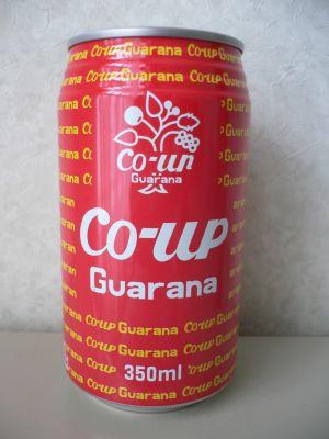 コアップガラナ350ml缶イメージ